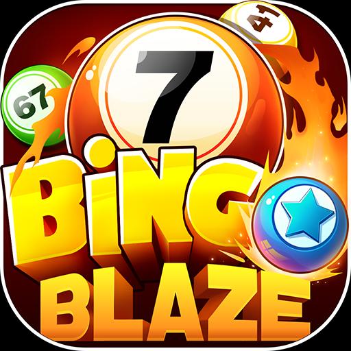 Bingo Blaze Free Bingo Games 2.4.8 Apk Mod (unlimited money) Download latest