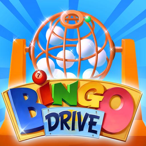 Bingo Drive – Free Bingo Games to Play 1.406.3 Apk Mod (unlimited money) Download latest