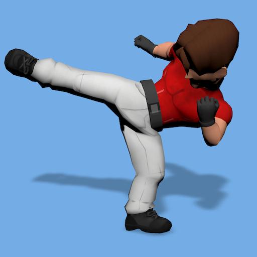 Blitz Man Apk Pro Mod latest 0.1.1
