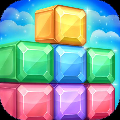 Block Jewel Puzzle: Gems Blast Apk Pro Mod latest