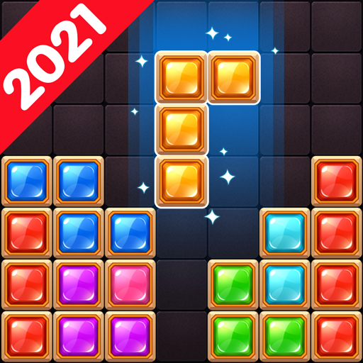 Block Puzzle Gem: Jewel Blast Game 1.20.3 Apk Mod (unlimited money) Download latest