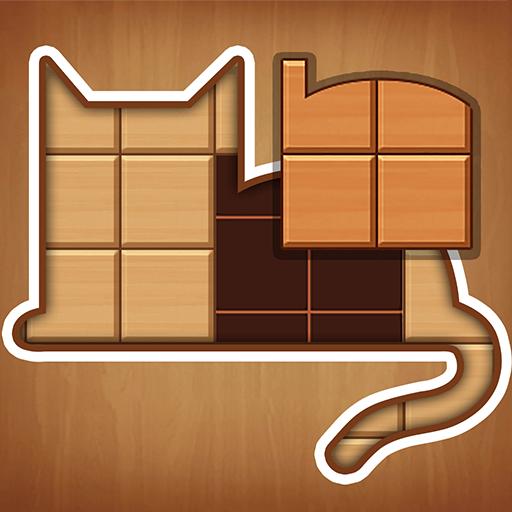 BlockPuz Jigsaw Puzzles &Wood Block Puzzle Game 2.801 Apk Mod (unlimited money) Download latest