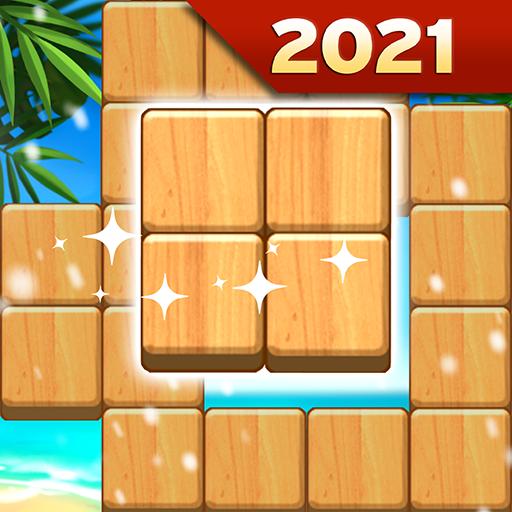 Blockscapes Block Puzzle 1.12.0 Apk Mod (unlimited money) Download latest