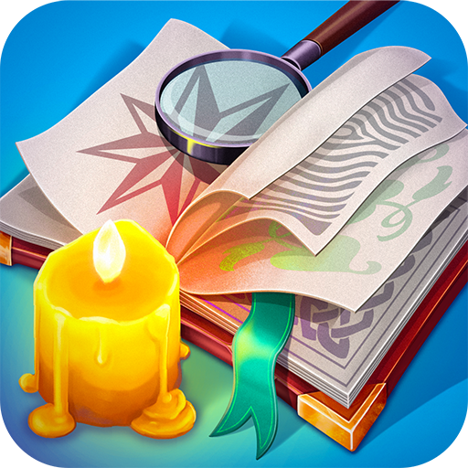Books of Wonders – Hidden Object Games Collection  Apk Pro Mod latest