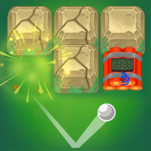 Bouncefield Arkanoid Bricks Breaker 1.4.1 Apk Mod (unlimited money) Download latest