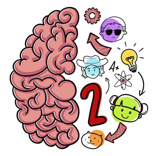 Brain Test 2 Tricky Stories 0.160 Apk Mod (unlimited money) Download latest