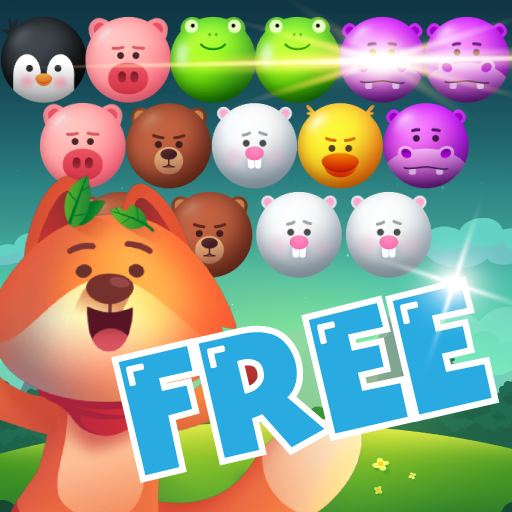 Bubble Shooter | 2021 puzzle adventure game  Apk Mod latest