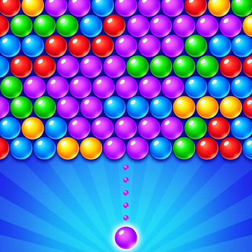 Bubble Shooter Genies  2.5.0 Apk Mod (unlimited money) Download latest