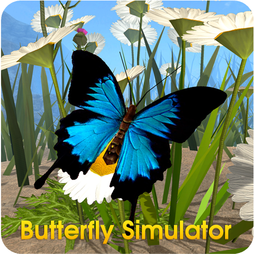 Butterfly Simulator Apk Mod latest