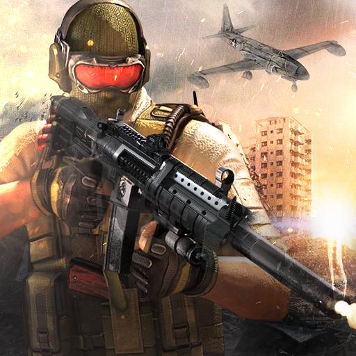 Call of Modern World War: FPS Shooting Games  Apk Pro Mod latest