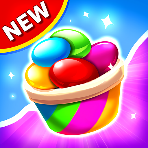 Candy Blast Mania Match 3 Puzzle Game 1.5.9 Apk Mod (unlimited money) Download latest