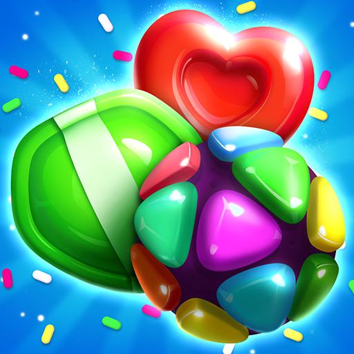 Candy Bomb Smash  Apk Mod latest