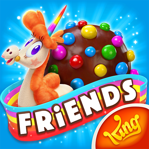 Candy Crush Friends Saga   Apk Pro Mod latest 1.54.3