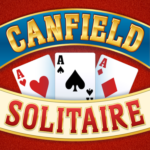 Canfield Solitaire  Apk Mod latest