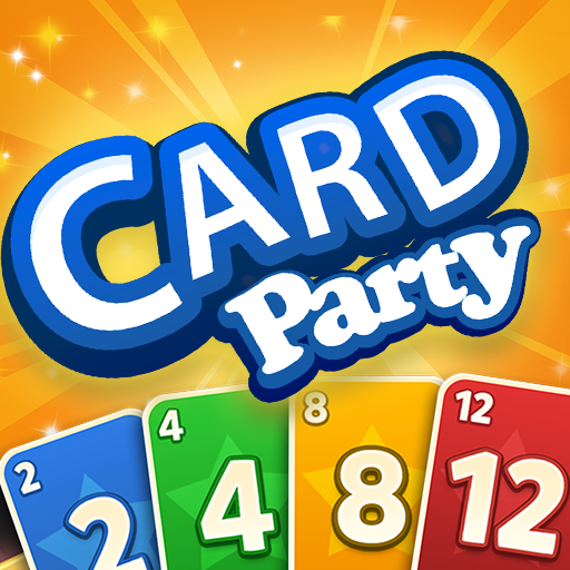 Cardparty 25702 Apk Mod (unlimited money) Download latest