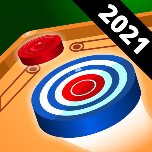Carrom Disc Pool : Free Carrom Board Game  Apk Pro Mod latest