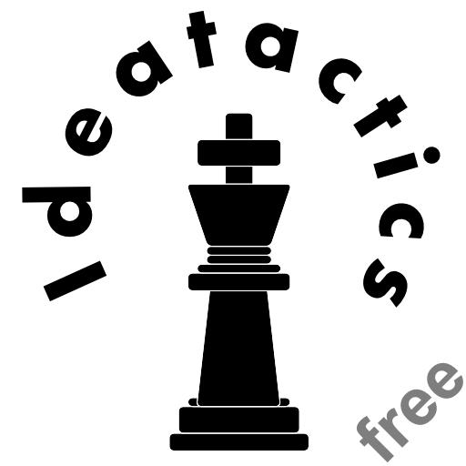 Chess tactics puzzles | IdeaTactics Apk Mod latest
