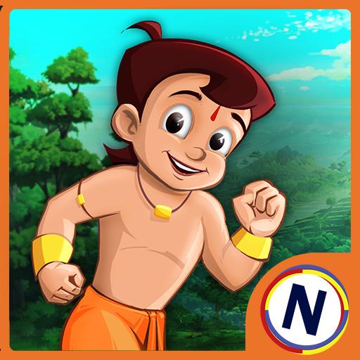 Chhota Bheem Jungle Run Apk Pro Mod latest 1.58