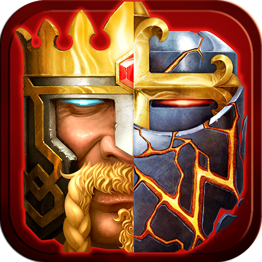 Clash of Kings:The West  2.104.0 Apk Mod (unlimited money) Download latest