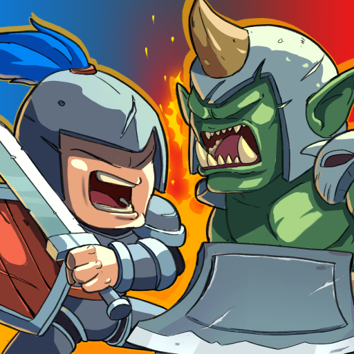 Clash of Legions Kingdom Rise  1.245 Apk Mod (unlimited money) Download latest