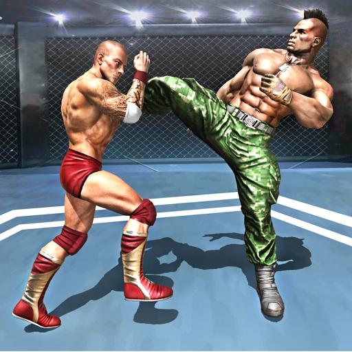 Club Fighting Games 2021 Apk Mod latest