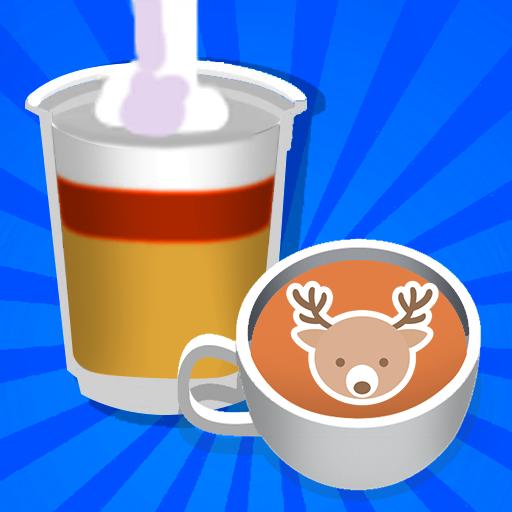 Coffee Shop Barista Star  1.8.5.0 Apk Mod (unlimited money) Download latest