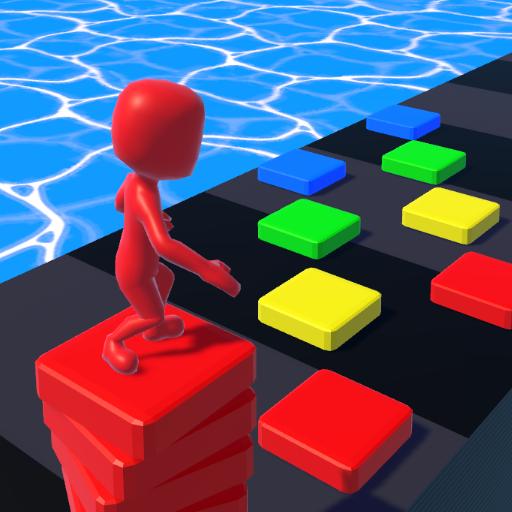 Color Stack Surfer! Apk Pro Mod latest