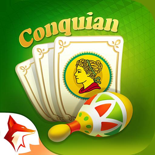 Conquian Zingplay: el mejor juego de cartas gratis 6.0 Apk Mod (unlimited money) Download latest