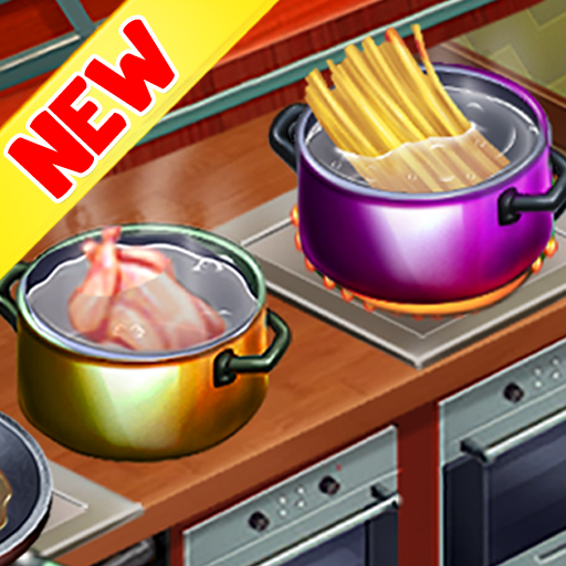 Cooking Team Chef's Roger Restaurant Games 7.0.4 Apk Mod (unlimited money) Download latest