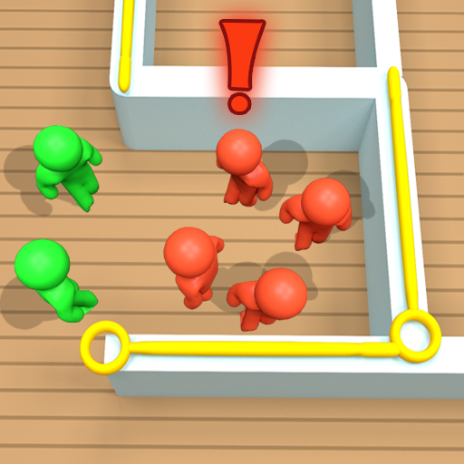 Crew Tactics Puzzle   Apk Pro Mod latest 2.0.0
