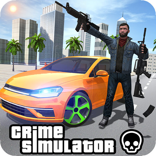 Crime Simulator Grand City  Apk Mod latest