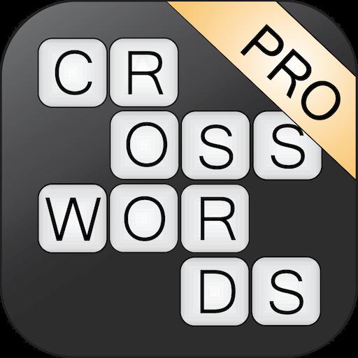 CrossWords 10 Pro   Apk Pro Mod latest 1.0.118