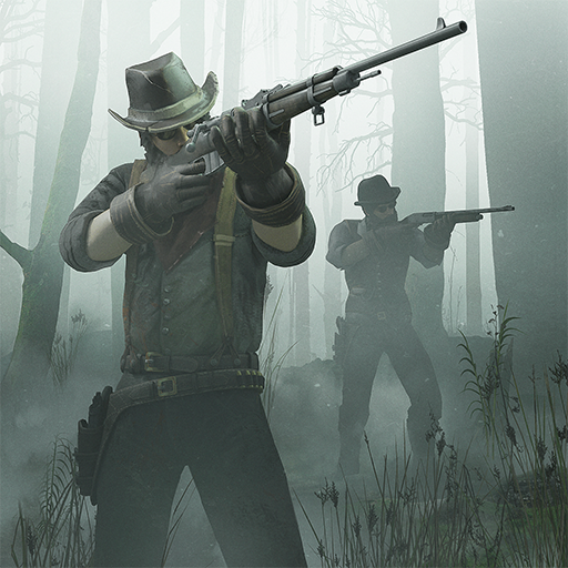 Wild West Survival: Zombie Shooter. FPS Shooting 1.1.11 Apk Mod (unlimited money) Download latest