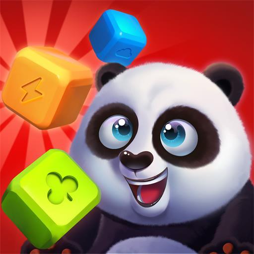 Cube Blast Journey – Puzzle & Friends Apk Mod latest