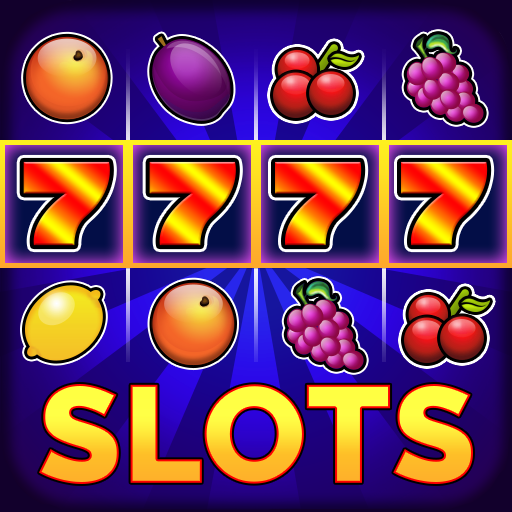 Cyber Slots – Casino slot machines free  Apk Pro Mod latest