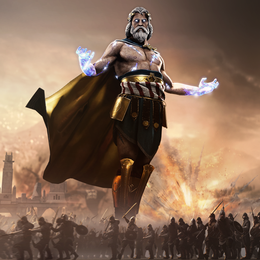 Dawn of Titans: War Strategy RPG  1.40.2 Apk Mod (unlimited money) Download latest