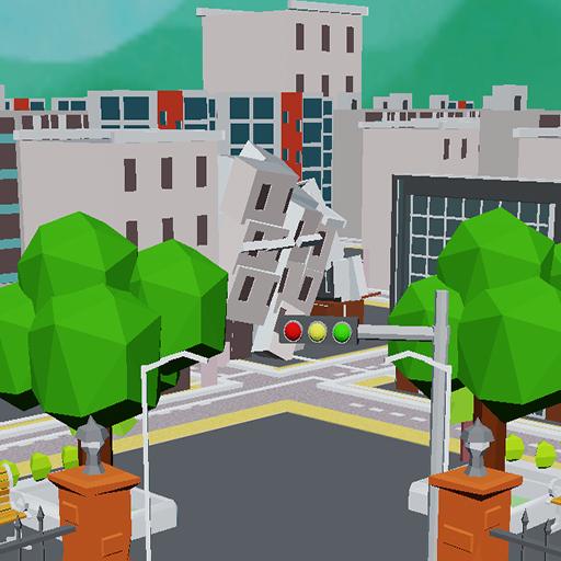 Demolition Crew Apk Pro Mod latest