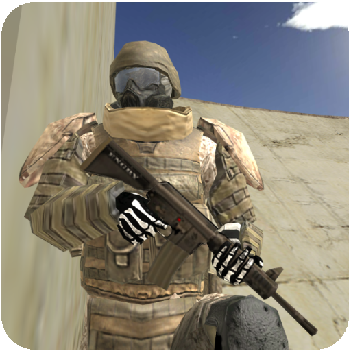 Desert Battleground Apk Mod latest