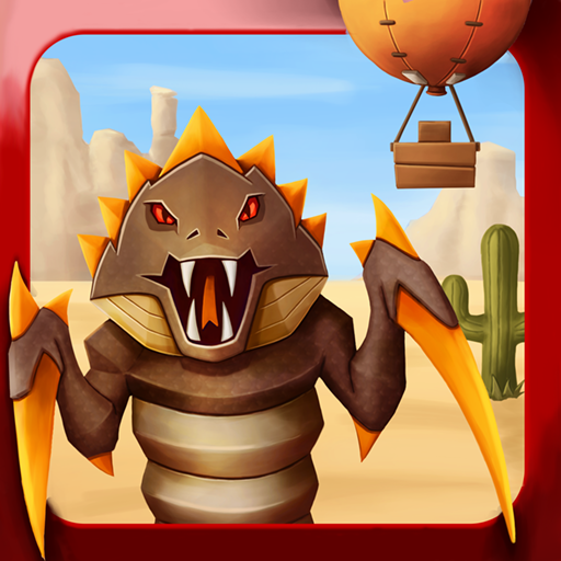 Desert Skies – Sandbox Survival  Apk Pro Mod latest