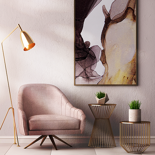 Home Design Star : Decorate & Vote  1.3.9 Apk Mod (unlimited money) Download latest