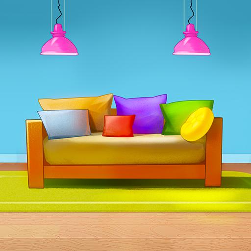 Design Stories: Match-3 Game & Room Decoration  Apk Mod latest