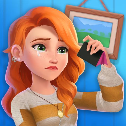 DesignVille Home, Interior & Garden Design Game  v0.0.76 Apk Mod (unlimited money) Download latest