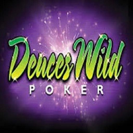 Deuces Wild – Video Poker  Apk Mod latest