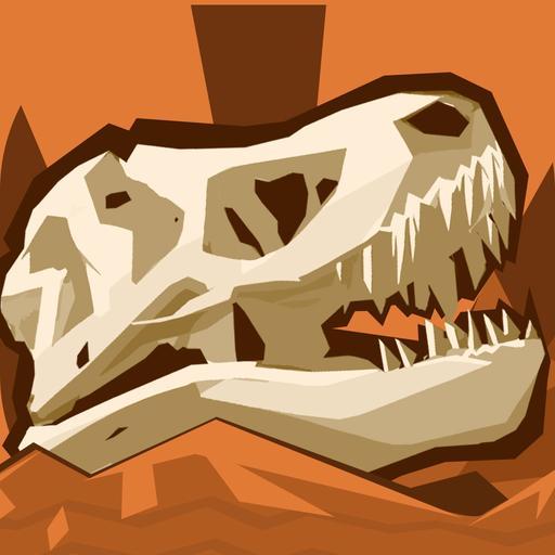Dino Quest 2: Jurassic bones in 3D Dinosaur World  Apk Mod latest