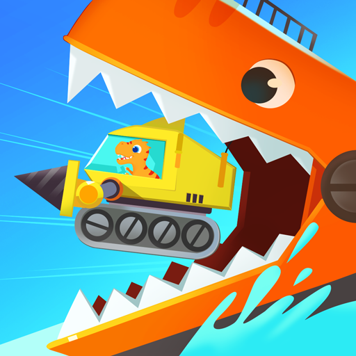 Dinosaur Ocean Explorer: Games for kids & Toddlers  Apk Mod latest