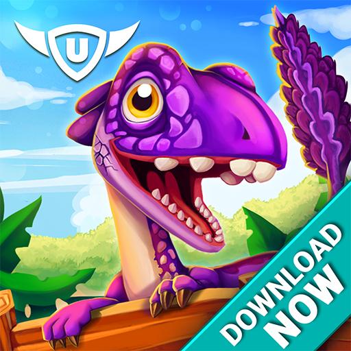 Dinosaur Park – Primeval Zoo  0.2.43 Apk Mod (unlimited money) Download latest