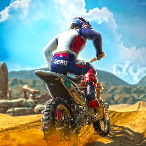 Dirt Bike Unchained 3.2.20 Apk Mod (unlimited money) Download latest