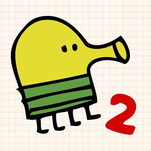 Doodle Jump 2 Apk Pro Mod latest