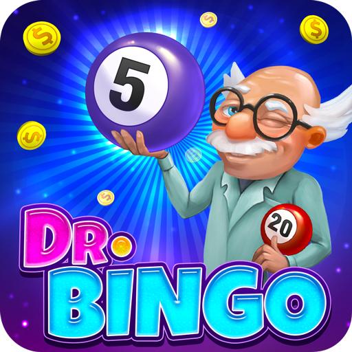 Dr. Bingo – VideoBingo + Slots 2.12.4 Apk Mod (unlimited money) Download latest