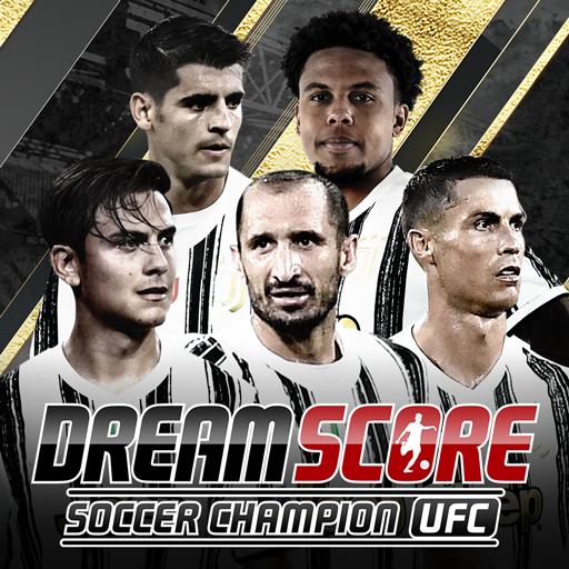 Dream Score Soccer Champion Apk Pro Mod latest 1.0.1941